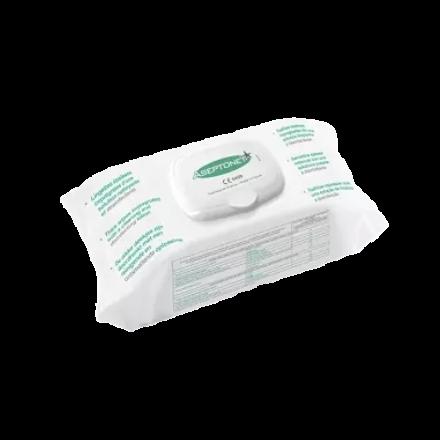 Toallita Desinfectante Aseptonet
